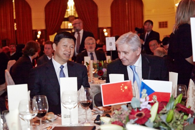 China Investment Forum 2013 offered challenges and opportunities