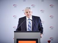 Rusnok: Česko by rádo hostilo summit šestnácti evropských zemí a Číny