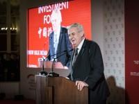 Televize Barrandov představila CIF 2015 jako příležitost pro ČR stát se centrem Nové hedvábné stezky