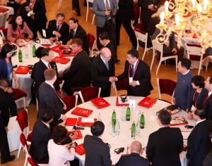 捷克媒体就2015中国投资论坛