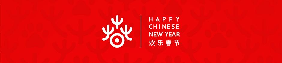 Oslava čínského nového roku
