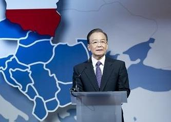 Projev Wen Jiabaa: Společným úsilím budovat společnou budoucnost