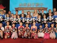 Krteček se vrátil na obrazovky největší čínské televize CCTV