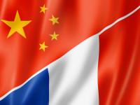 Čína a Francie se zavázaly k prohloubení partnerství