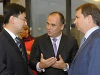I menší české město může mít v Číně velkého partnera