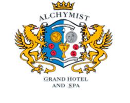 Hotel Alchymist