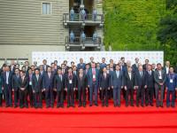 2014中国投资论坛和地方领导人会议 –外交舞台的一大盛事