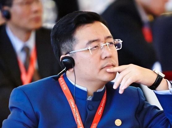 Prezident CEFC: Vážíme si podpory hlav států