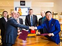 Přední český výrobce křišťálu míří na čínský trh