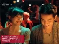 TN.CZ: Česko čeká nával čínských turistů! Kvůli romantickému filmu