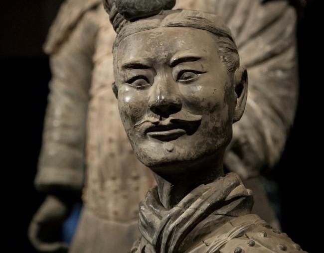 Poklady staré Číny nabídly mimořádný zážitek