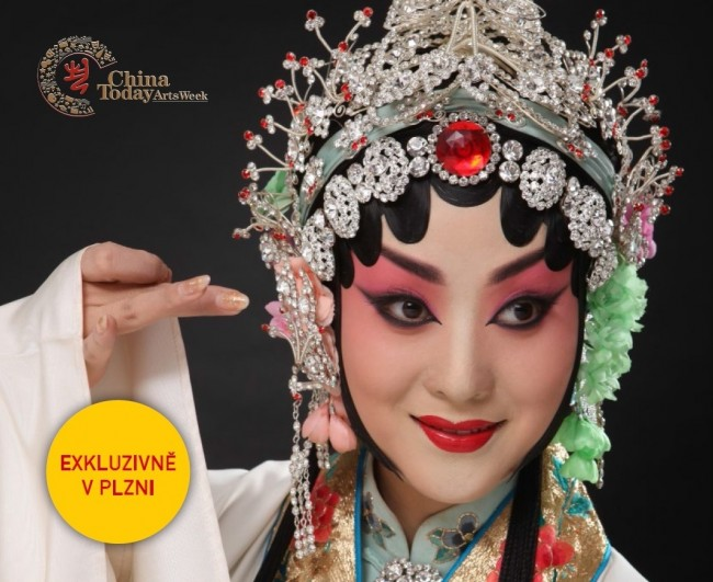 V Plzni se představí věhlasná čínská opera s Legendou o Bílém hadovi