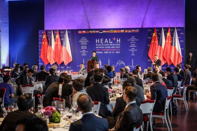 Příklady česko-čínské spolupráce v médiích