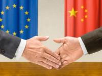 欧盟委员会副主席:欧盟与中国在投资方面的合作非常重要