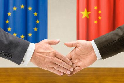 Místopředseda Evropské komise: Spolupráce EU a Číny v oblasti investic je velmi důležitá
