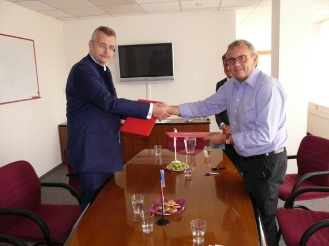 Komora uzavřela nové memorandum. Umožní efektivnější podporu investic a exportu