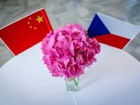 Czech Mayfest na podporu českých firem a jejich čínských distributorů
