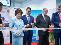 北京=布拉格直航首次开通