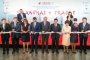 Odstartovala první přímá letecká linka mezi Prahou a Šanghají
