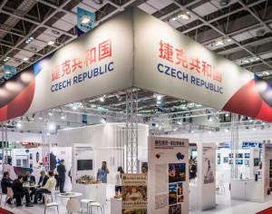 """Na prodejní veletrh """"China-CEEC Investment and Trade Expo"""" zamíří podnikatelská delegace z ČR"""
