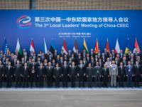V ČLR se uskutečnil již třetí summit představitelů regionů zemí střední a východní Evropy a Číny