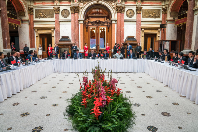 上海-布拉格经贸交流会创造更多合作机遇