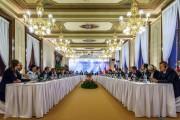 Kulatý stůl česko-čínské spolupráce v oblasti letectví