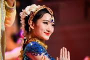Velkolepá oslava čínského nového roku v médiích