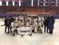 Čeští trenéři vychovávají mladé hokejisty v Pekingu