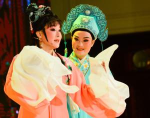 V Praze se bude slavit příchod roku zemského Psa – třídenní akce představí čínskou kulturu a tradice
