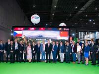 Smíšená česko čínská komora představila české produkty a služby na veletrhu China International Import Expo