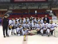 Čínské mládežnické týmy z Pekingu vyhrávají turnaje díky vedení českých trenérů